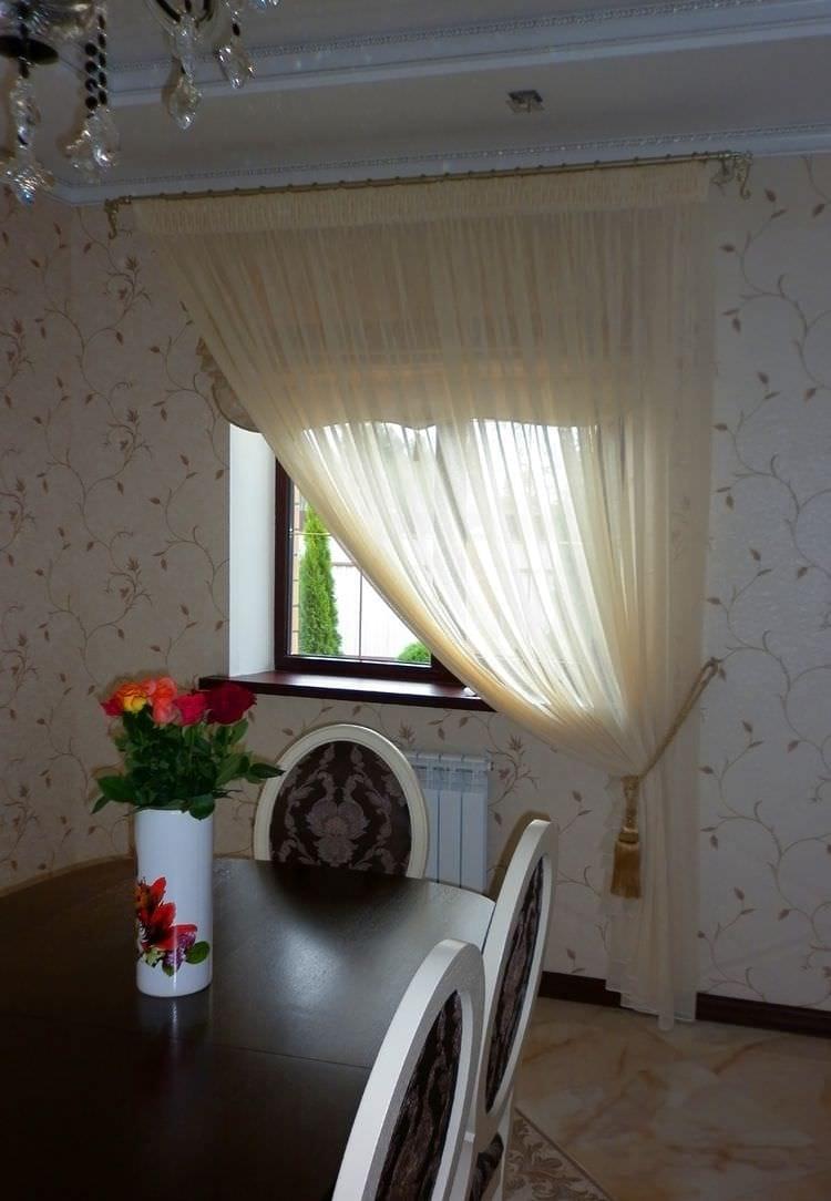 Шторы для кухни купить в Смоленске